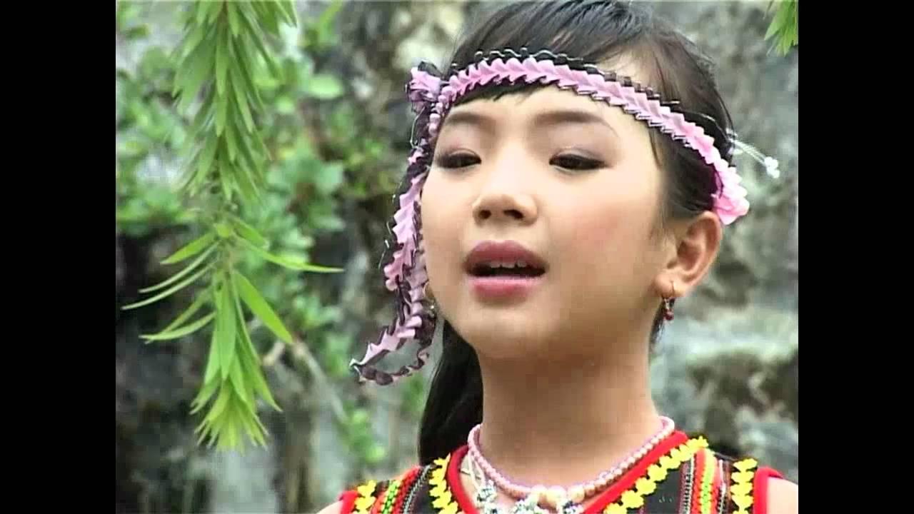 Tiếng Chày Trên Sóc Bom Bo – Bé Quỳnh Như – Thần đồng cổ nhạc 11 tuổi
