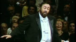 Luciano Pavarotti-À vucchella