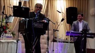 Haider Salim in Sydney Live New Song    ابر سیه به حالت ما گریه میکند