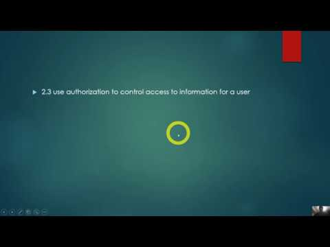 2.2 employ session management to securely utilize and dispose of user information