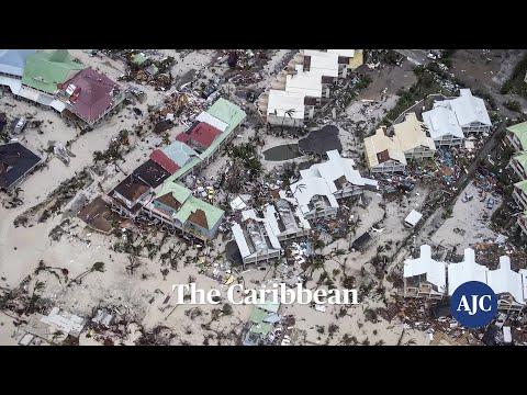 Hurricane Daily #2 - Photos from Irma
