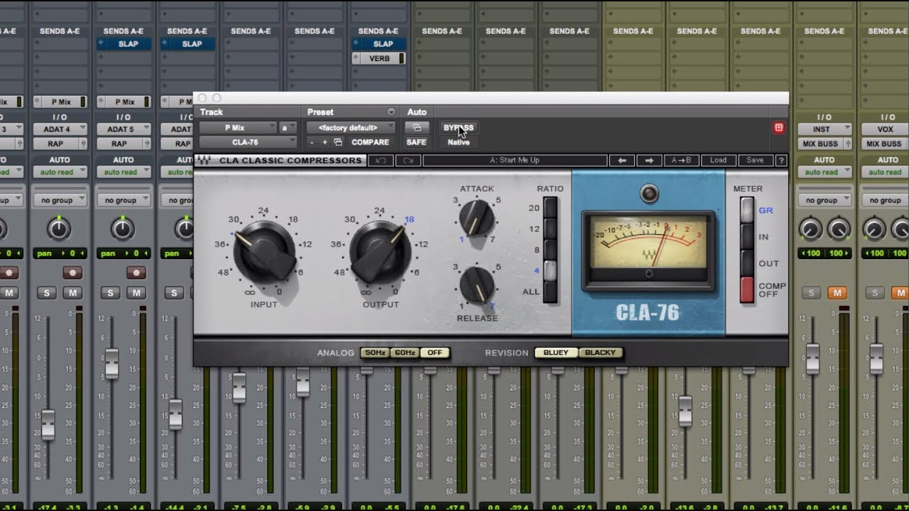 The Parallel Mix Trick - Recording Revolution