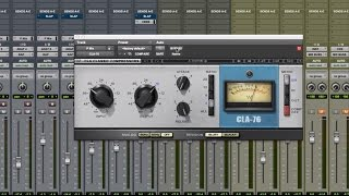 The Parallel Mix Trick - TheRecordingRevolution.com