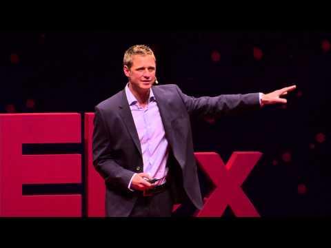 Awakening the American dream: Kevin Maggiacomo at TEDxOrangeCoast