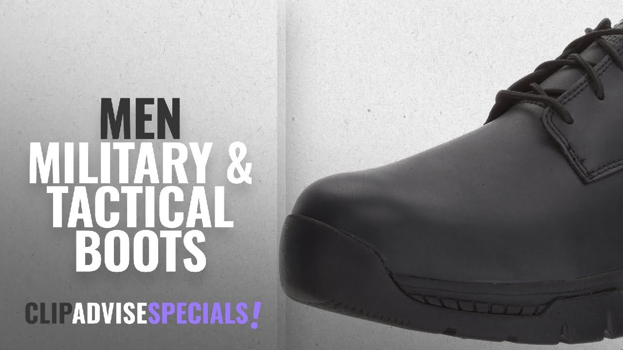 a87abbb66a0 Timberland Military & Tactical Boots [ Winter 2018 ] | New & Popular 2018