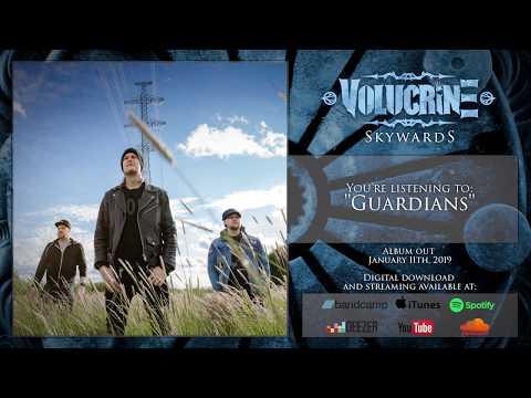 Volucrine - Guardians (OFFICIAL AUDIO) Mp3