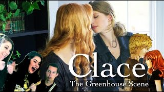 CLACE: THE GREENHOUSE SCENE PARODY
