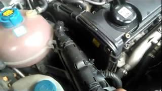 Changement Roulement compresseur CLIM FIAT