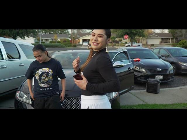 Official Music Video Nett Leilani