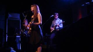 Marit Larsen live - Steal My Heart - Frankfurt 26.11.09