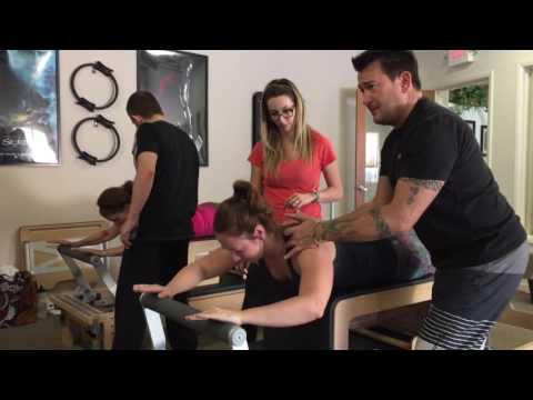 BASI®Teacher Training:Las Vegas