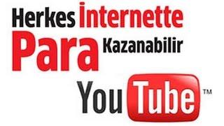 İnternette Para Kazanma Teknikleri ♡Youtube Yüksek Kazanç Eğitim Rehberi 2014 ☆彡