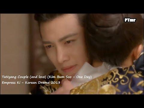 [MV] TaNyang Couple (And Love!) (Kim Bum Soo 김범수 - 하루) One Day (Haru)
