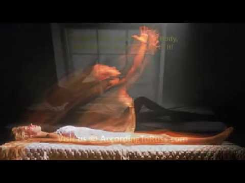 Astral Projection in 2 minutes