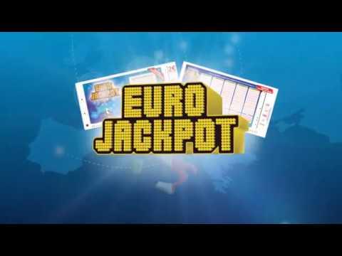 Eurojackpot Live