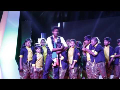 R. R. INTERNATIONAL SCHOOL 1'st Year ANNUAL DAY CELEBERATION 2017