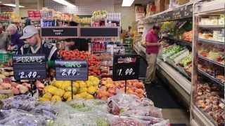 Food Labeling: How to Identify Conventional, Organic and GMO Produce