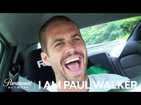 I Am Paul Walker: un documental que recorre la vida del famoso actor