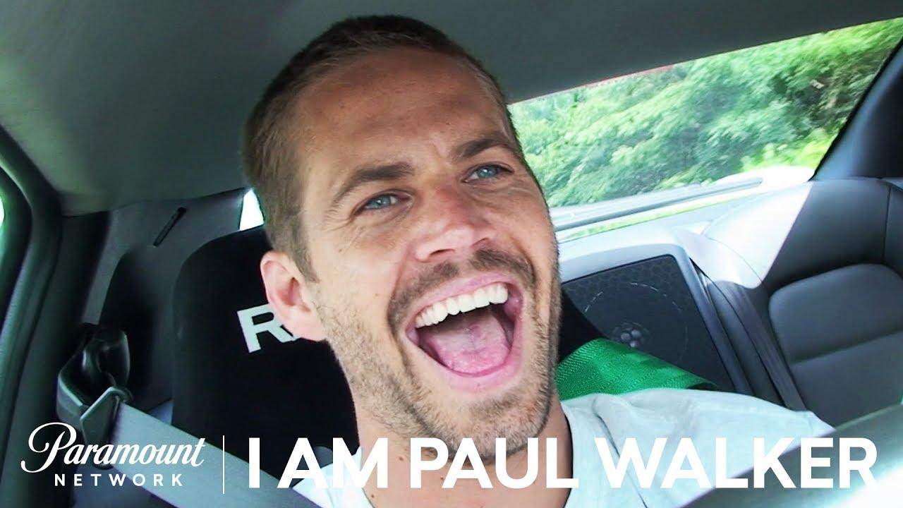 'I Am Paul Walker' Official Trailer   Paramount Network