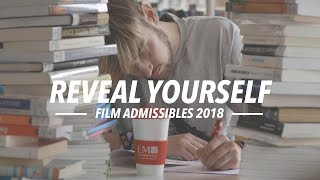 Reveal Yourself - FILM ADMISSIBLES 2018