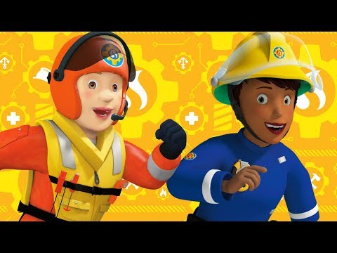 Fireman Sam New Episodes HD | SPECIAL: Mother's Day \ Sam Hero Time 🔥 🚒 | Kids Cartoon