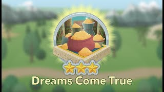 Dreams Come True | BIBLE ADVENTURE | LifeKids
