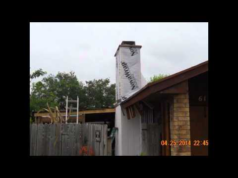 Israel Trevino Roof And Home Repair