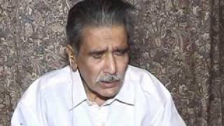 Ata Dal Sindhi Poetry Badin Sindh.flv