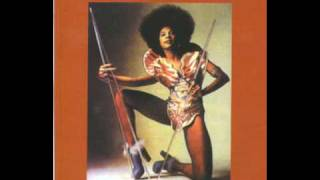 betty davis he was a big freak
