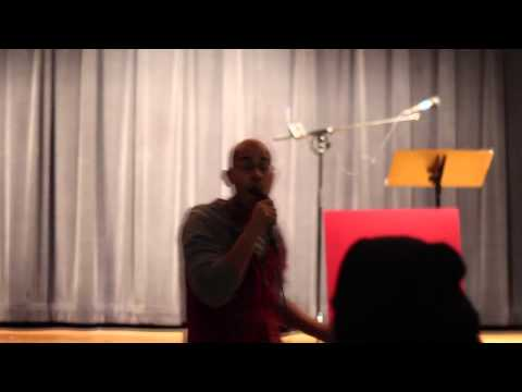 Solomon Starr: Live at NAYA Early College Academy