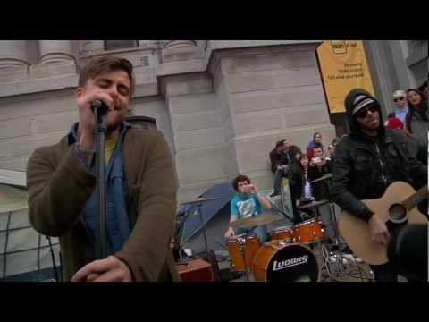 "Occupy Philly Presents:  ""Circa Survive"""