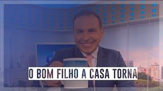 'não Sou De Esquerda, De Direita E Nem De Centro', Declara Reinaldo Gottino