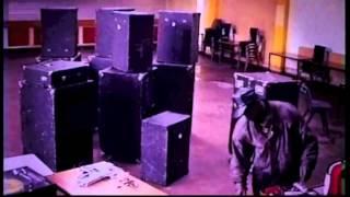 King Lorenzo - Dubplate Machine (Unchained Riddim / Boom Shak Records / August 2015)