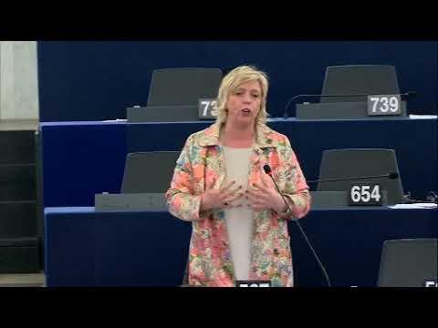 Hilde Vautmans 17 Apr 2018 plenary speech on migration and on refugees