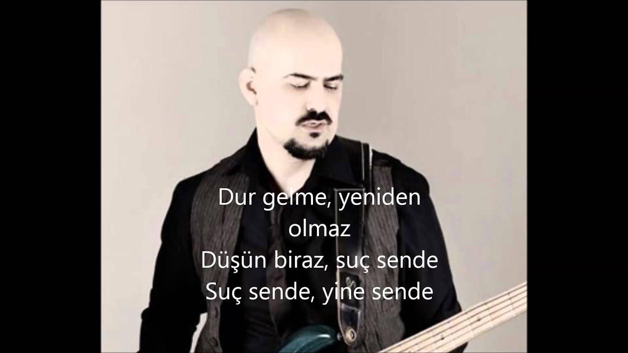 Download Toygar Işıklı - Gelme lyrics