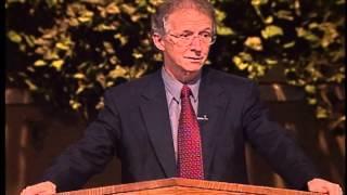 When I Don't Desire God, Part 3 – John Piper