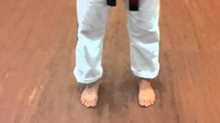 Karate La Crosse, Wi - Tips For Adults & Kids Part 1