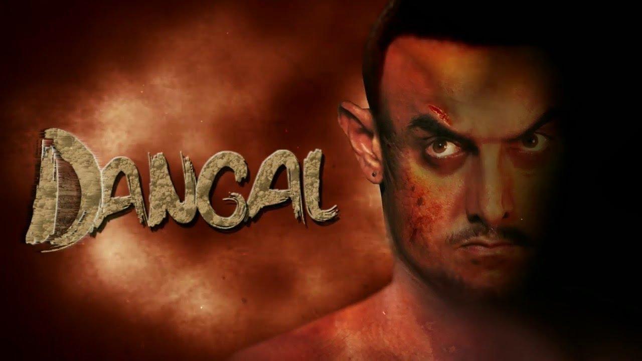 Aamir Khan Dangal New Look 2016 Youtube