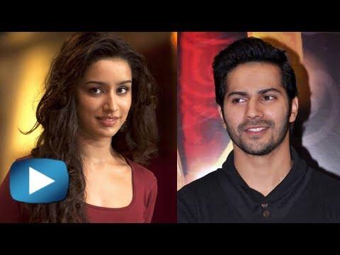 When Varun Dhawan Called Shraddha Kapoor A 'Chirkut' - Funny Nicknames of Bollywood Celebs