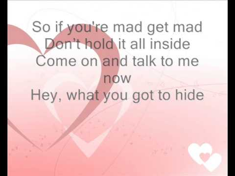 Carrie Underwood - I'll Stand By You (Lyrics)