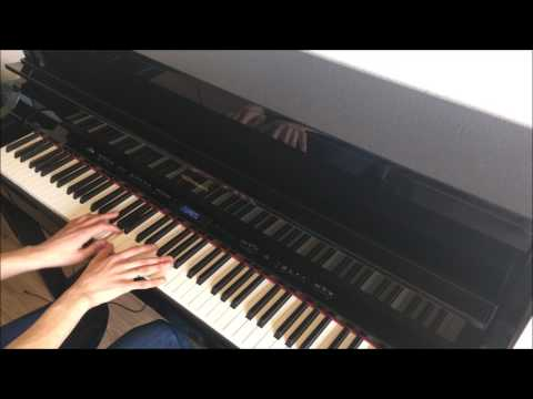 Kensington - Sorry Piano Cover