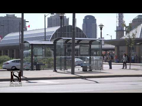 Mississauga Neighbourhood Tour of City Centre: Amenities, Li