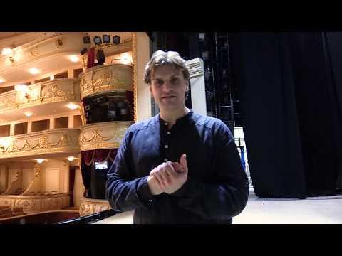 Закулисье-трип: Урал Опера Балет