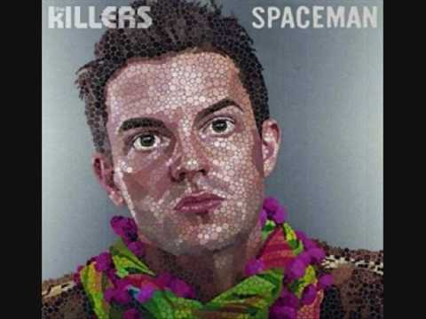 Spaceman - The Killers (Download link Included!)