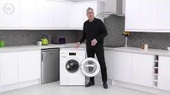 Miele WDB020 Eco White Washing Machine Review
