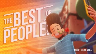 I'M THE BEST MUSLIM - Ep 11 - The Best of People!