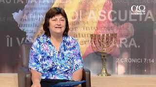 Puterea rugăciunii 8.19 - Punctele de rugăciune ale lunii septembrie 2019
