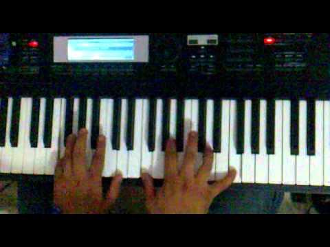 Piano De Sin Sentimientos-alberto Barros