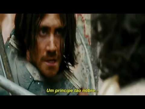 Trailer do filme Enigma do Tempo