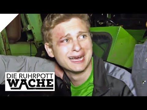 Jagd auf Scharfschützen: Wer schoss auf das junge Pärchen? | Die Ruhrpottwache | SAT.1 TV